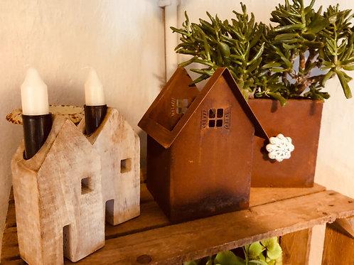 Haus zum Bepflanzen
