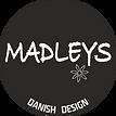 MADLEYS Danish Design Deko Indoordeko Outdoordeko