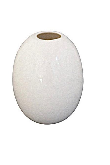 Krasilnikoff - Vase weiß