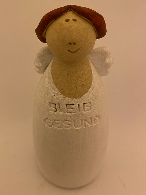 "Susanne Boerner - Alltagsengel ""BLEIB GESUND"""