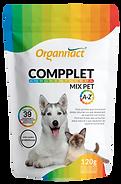 COMPPLET-MIX-PET- suplemento para caes e