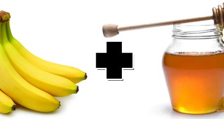 Receita de Snaks de banana e mel: