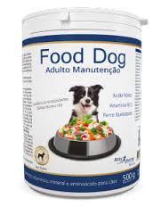 Suplemento_Vitamínico_Food_Dog_Manutençã