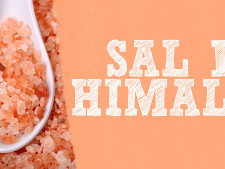 Benefícios do Sal do Himalaia - TRATA MAIS DE 20 DOENÇAS E NÃO AUMENTA A PRESSÃO