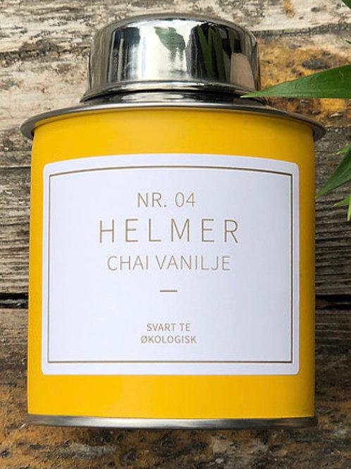Chai vanilje te fra Helmer - refill pose