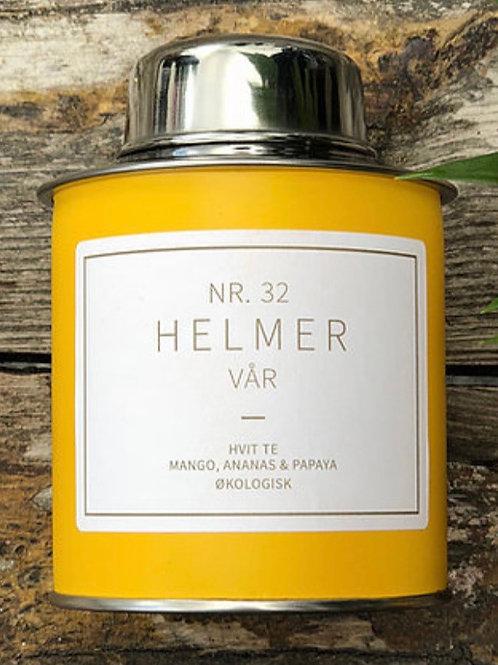Vår te fra Helmer - boks