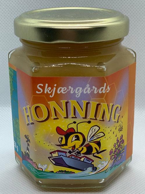 Honning fra Birger Hetland, Sjernarøy