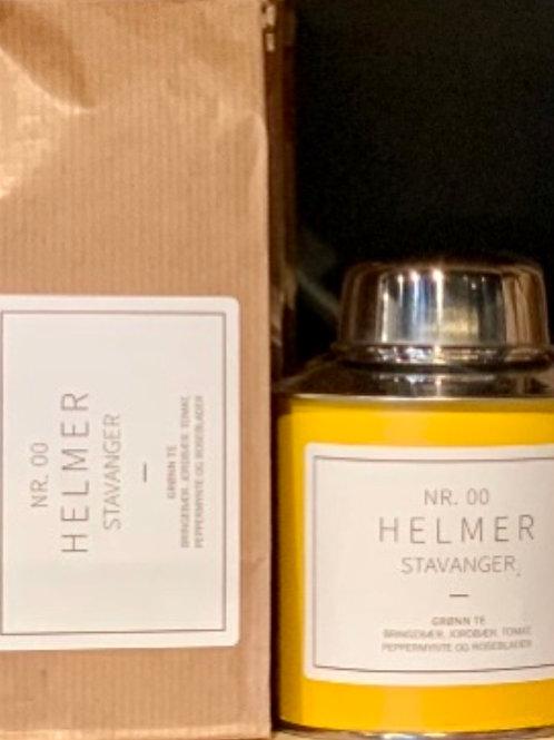 Stavanger te fra Helmer - refill pose