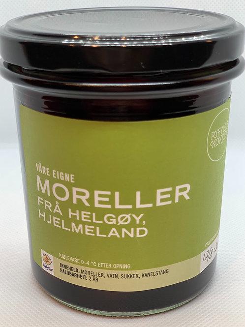 Moreller