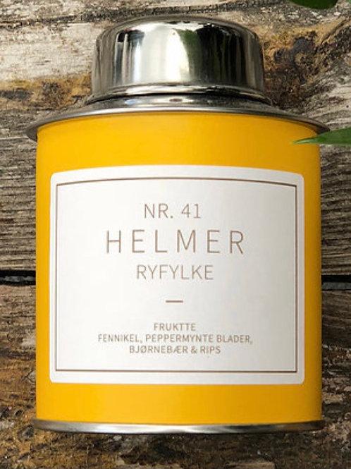 Ryfylke te fra Helmer - refill pose