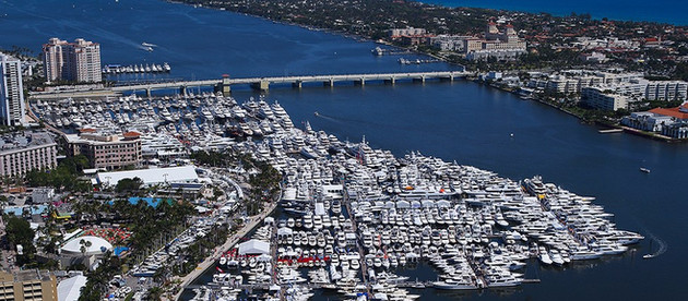 Schaefer Yachts marcará presença no Palm Beach International Boat Show 2021