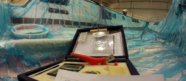 Consagrada nos testes, Schaefer 560 tem iniciada produção em série