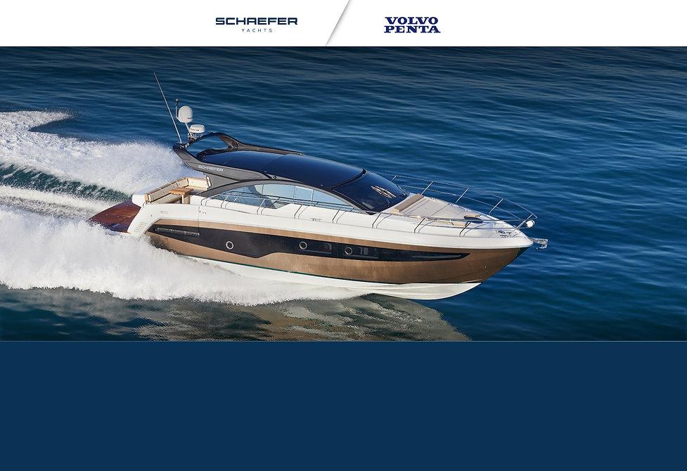 Schaefer Yachts | Volvo Penta
