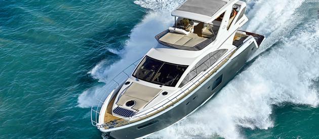 Schaefer Yachts leva cinco embarcações para o Palm Beach Boat Show