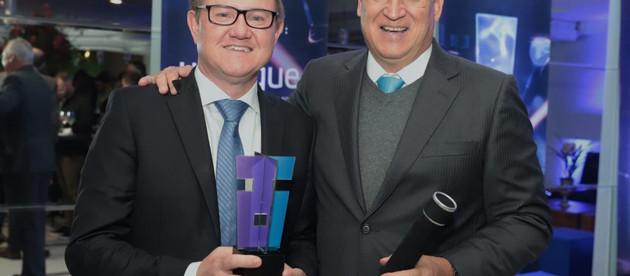 Schaefer Yachts recebe prêmio Top of Mind pelo oitavo ano consecutivo.
