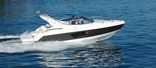 Phantom 30 3 chega a marca histórica de 1500 unidades entregues