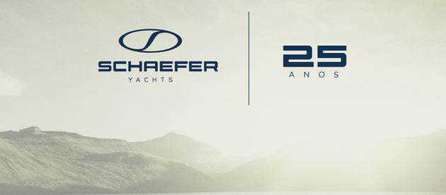 Schaefer Yachts comemora 25 anos com lançamento no Rio Boat Show
