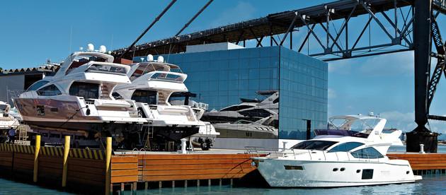 Schaefer Yachts reforça seu compromisso em luta contra coronavírus