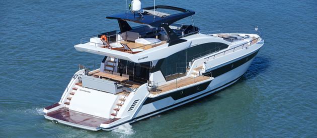 Schaefer Yachts se destaca pela tecnologia no mercado náutico