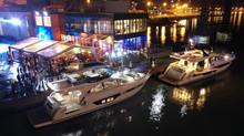 Schaefer Yachts lança modelos de 66 e 77 pés com festa em Florianópolis