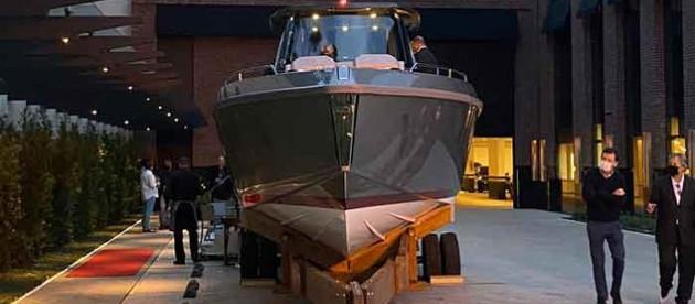 Schaefer Yachts Paraná é inaugurada em conjunto com condomínio de luxo em Curitiba