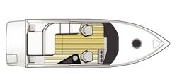 Schaefer 260 - Deck