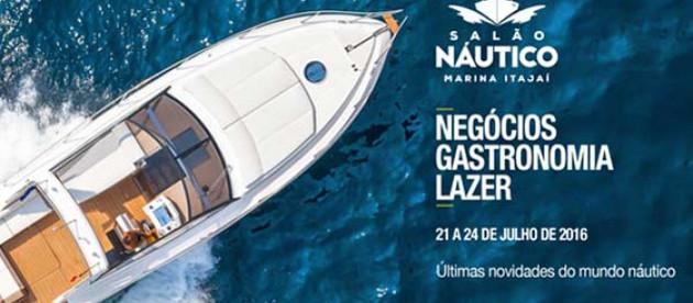 Schaefer Yachts é destaque em feira náutica de Itajaí