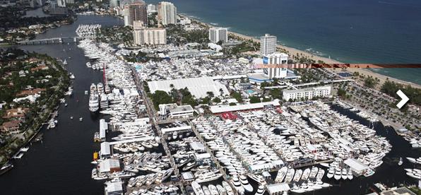 Schaefer Yachts leva tecnologia brasileira a evento náutico na Flórida