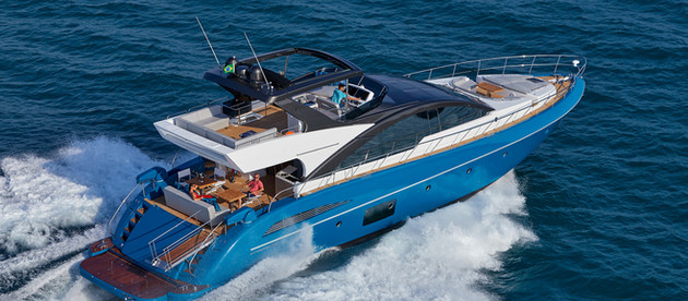 Schaefer Yachts constrói iate adaptado para pessoas com necessidades especiais