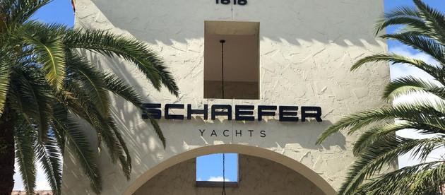 Schaefer Yachts EUA abre novo escritório em Fort Lauderdale.