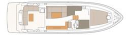 Main Deck - Option 3