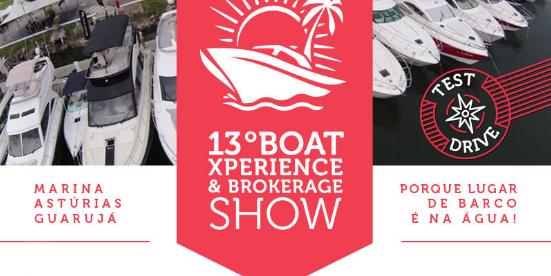 Schaefer Yachts leva destaques da linha para o BoatXperience
