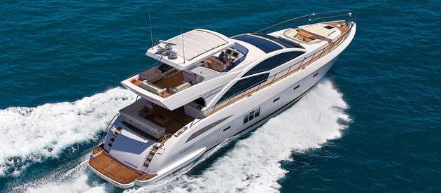 Schaefer Yachts terá lanchas e até um iate no Ilhabela Boutique Boat Show