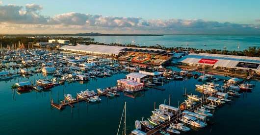 Schaefer Yachts exibirá cinco de suas lanchas em Miami no próximo mês