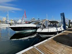 Saint Petersburg Boat Show 2021