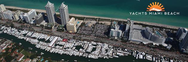Schaefer Yachts celebra parceria com Pininfarina no Miami Beach Boat Show