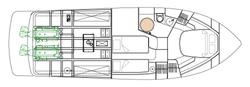 Cabins - Option 1