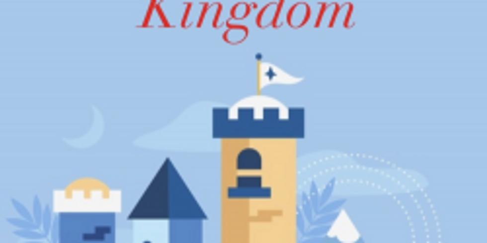 The Nutcracker's Kingdom