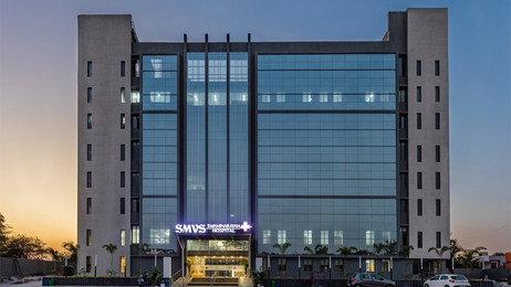 SMVS Hospital