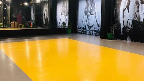 SFW the Gym