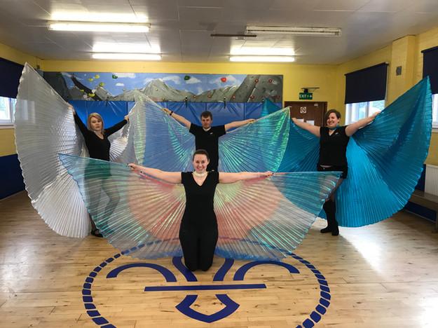 Wings Workshop