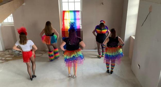 Pride West Lothian 2020