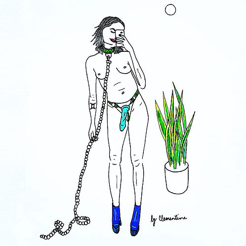 Gemini nude