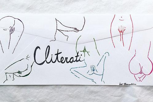 Cliterati