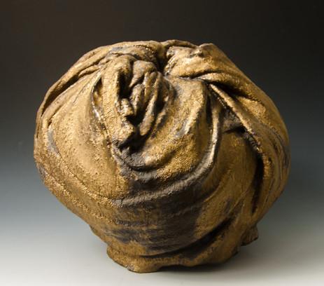 Fabricated Vase