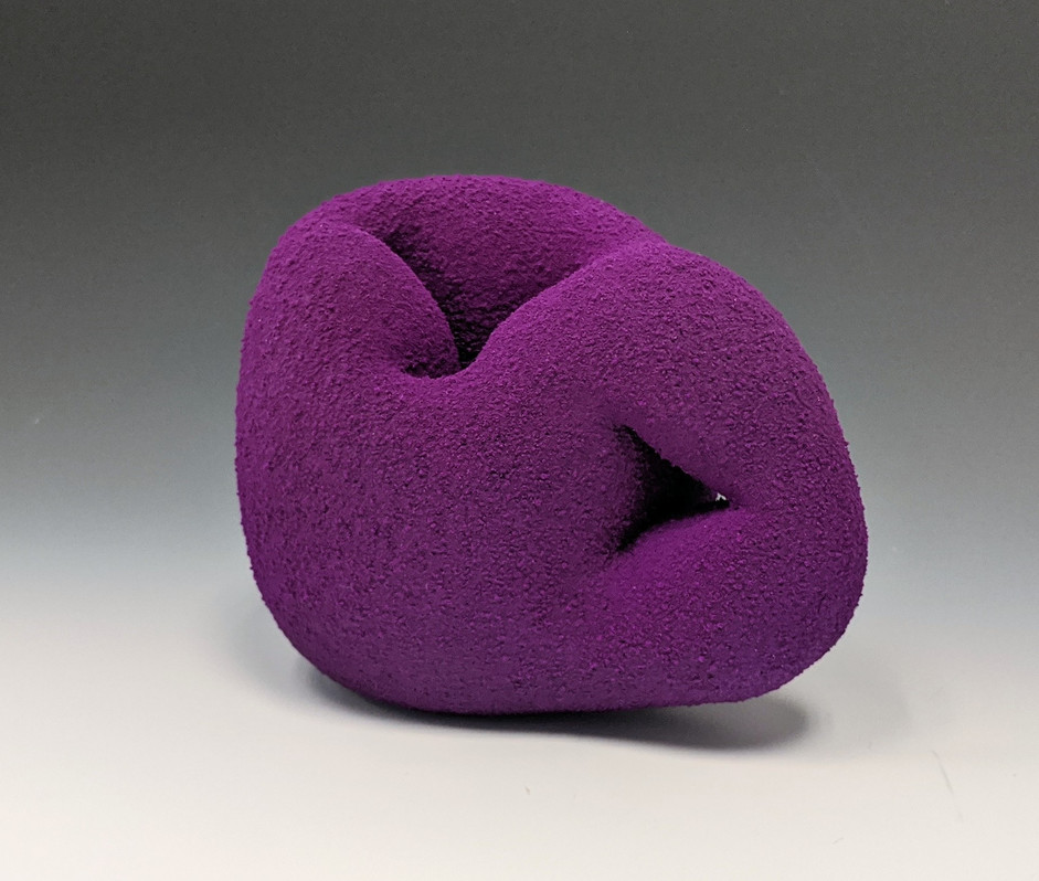 Purple Mug #2