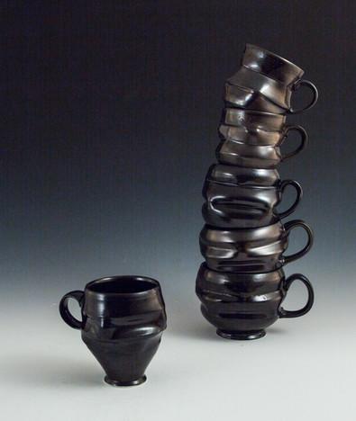 Black Mugs 2