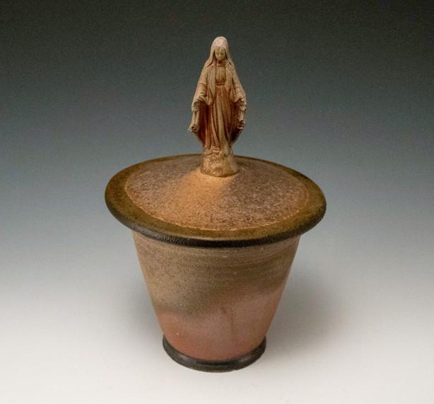 Mary Jar