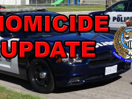 Male Charged With Second Degree Murder
