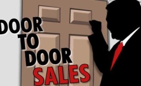 Door-to-Door Solicitation
